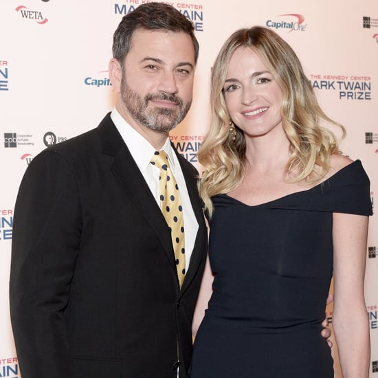 Jimmy Kimmel's Wife Talks About Son's Surgery December 2017