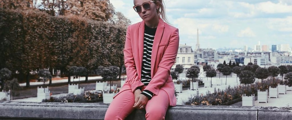 You Might Not Think You Need a Pink Suit, but These Photos Will Change Your Mind