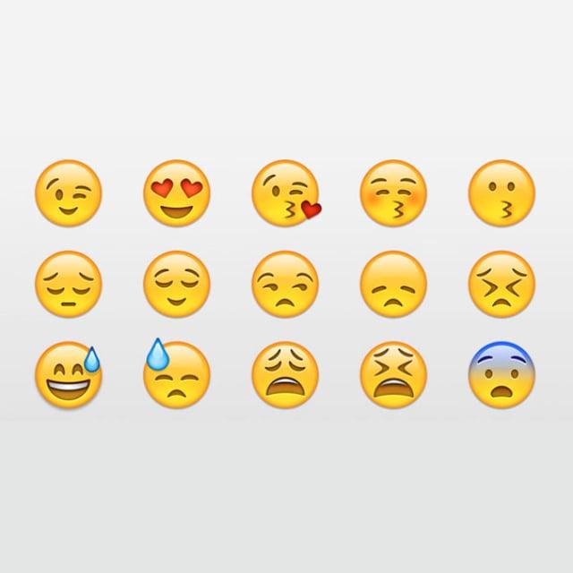 emoji meaning popsugar australia tech