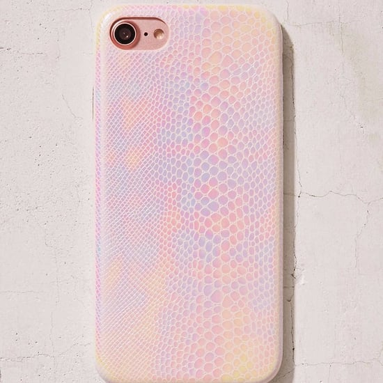 Millennial Pink iPhone Cases