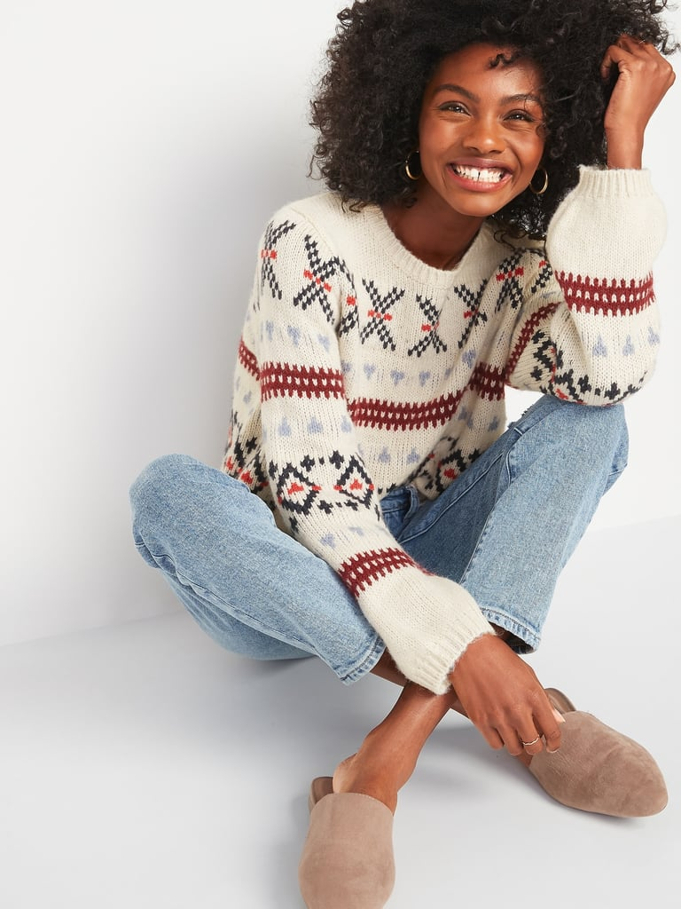 Best New Clothes to Shop at Old Navy | November 2020