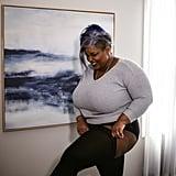 Empowering Boudoir Photo Shoot