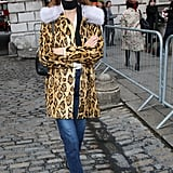 Love Your Leopard