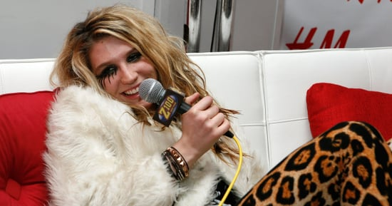 Remember How We All Used To Bully Kesha?
