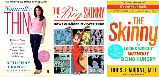 Anti-Diet Books Replacing Diet Books
