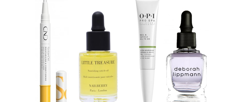 The Best Cuticle Oils For Dry, Cracked Cuticles 2021