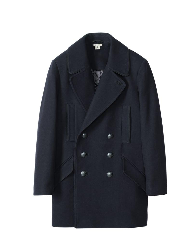 Coat ($299) Photo courtesy of H&M