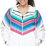 FILA Sport Chevron Windbreaker Jacket