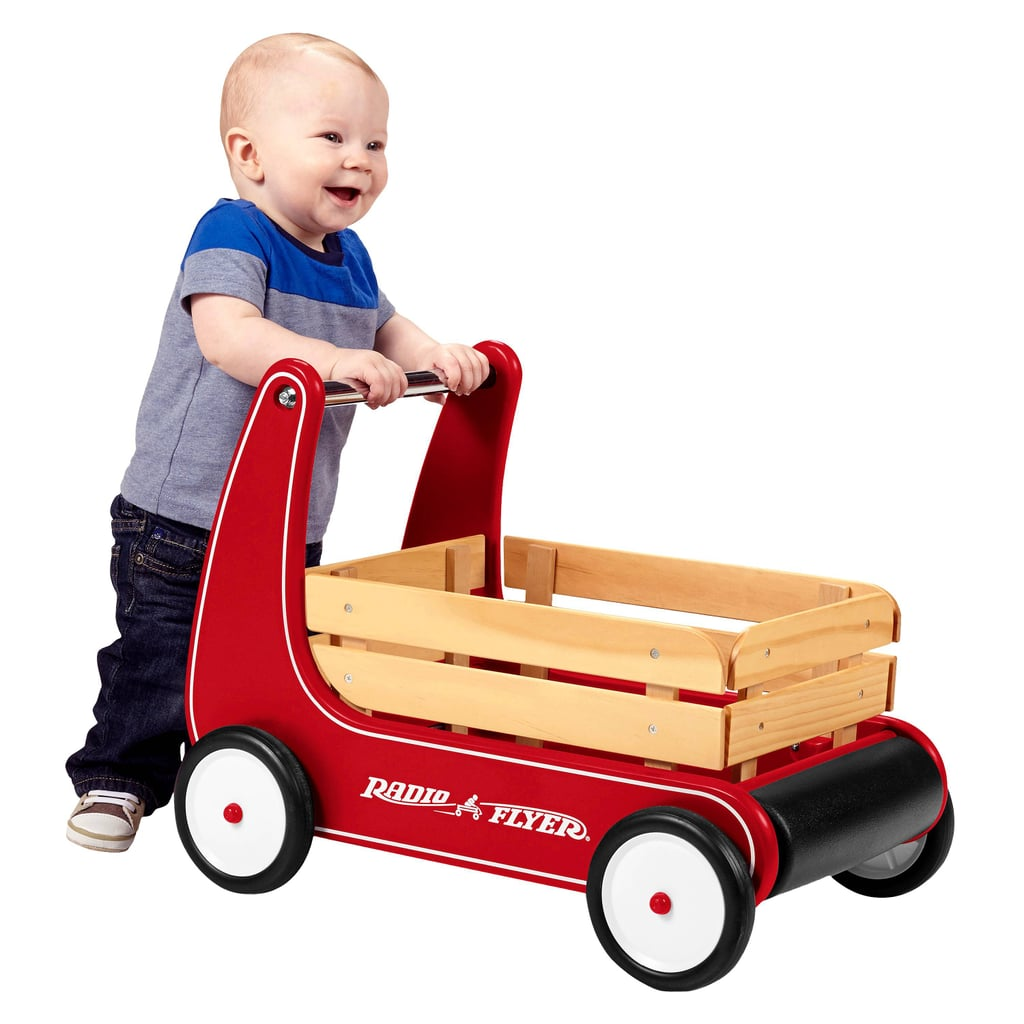 98a35a4c3 Radio Flyer Classic Walker Wagon