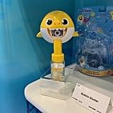WowWee Baby Shark Water Blaster