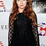Stef Dawson as Annie Cresta