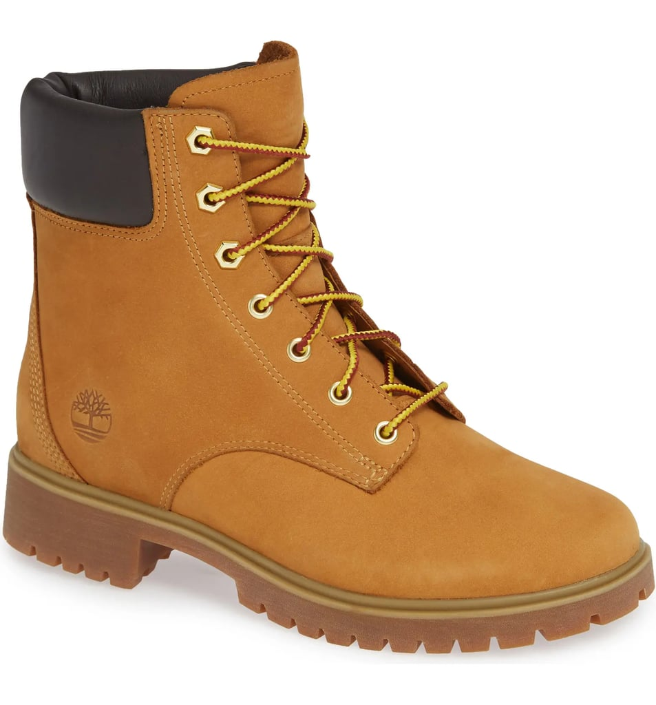 Timberland Jayne Waterproof Hiking Bootie