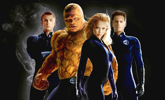Fox to Remake Fantastic Four Series