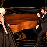 Lady Gaga and Bradley Cooper Performing at the 2019 Oscars