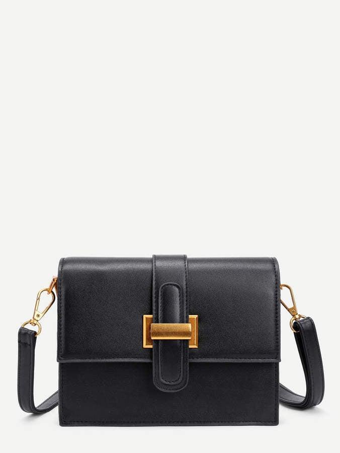 0e53013fdea25 Cute Bags From Shein | POPSUGAR Fashion