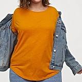 H&M+ Modal-Blend T-Shirt