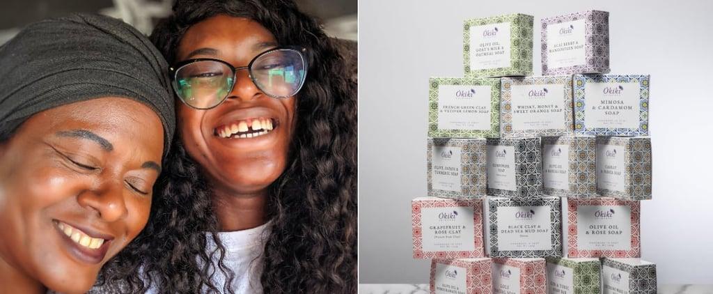 Ade and Antonia Ogunsola's Journey Creating Okiki Skin Care