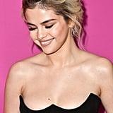 Selena Gomez Billboard Women in Music 2017