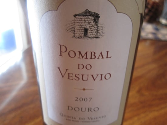 Review of 2007 Pombal do Vesuvio