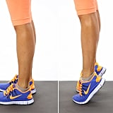 Basic Calf Raises