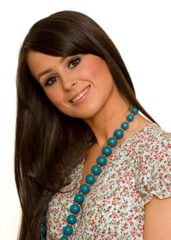 Jennifer Clark is Third Housemate Evicted From Big Brother; Belinda Harris-Reid, Maysoon Shaladi, Sara Folino Enter