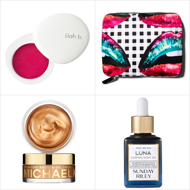 New Beauty Products For Spring 2015