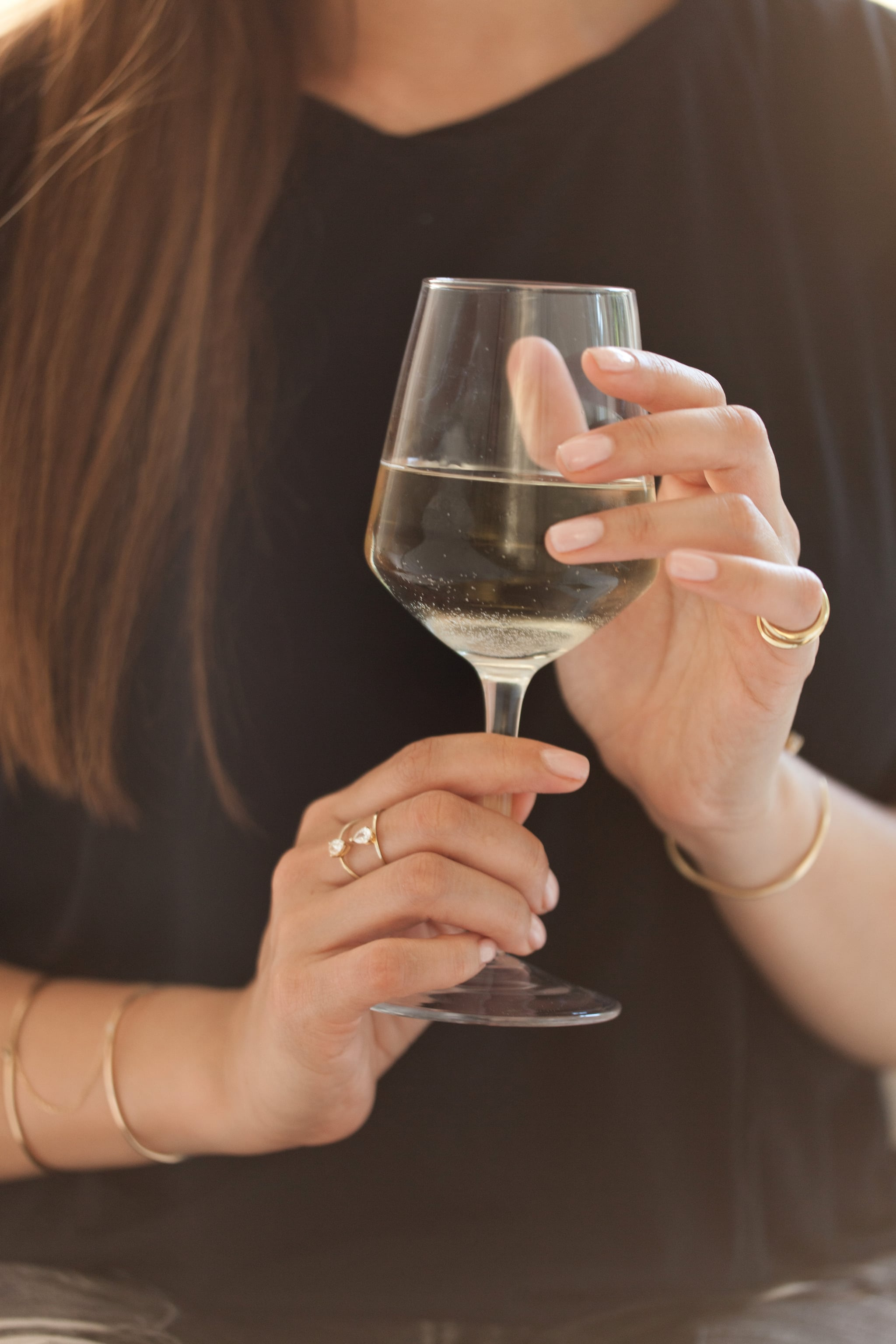 The Pros And Cons Of Drinking Red Wine White Wine Or Champagne