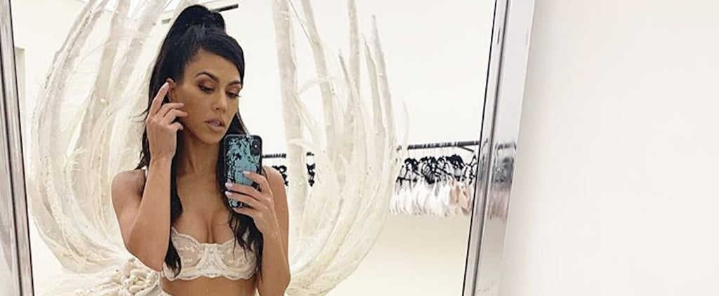The Hottest Celebrity Selfies of 2018