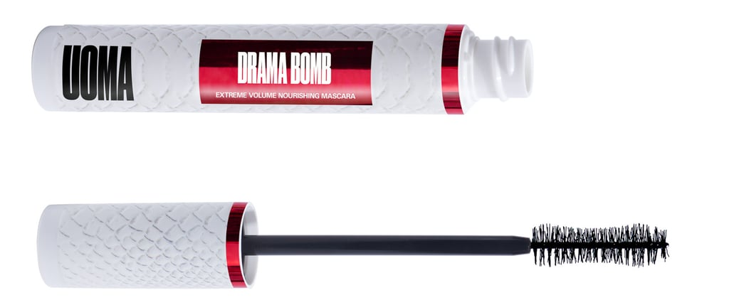 Uoma Beauty Drama Bomb Extreme Volume Mascara Review