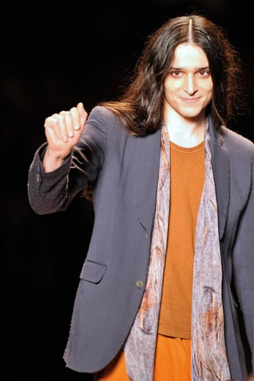 Olivier Theyskens Gone from Nina Ricci?