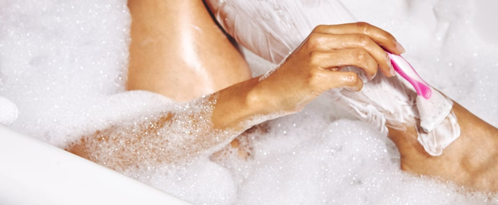 These Are the 5 Best At-Home Hair-Removal Solutions For Sensitive Skin