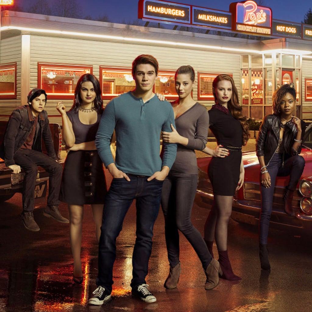 How Old Is the Riverdale Cast? | POPSUGAR Entertainment
