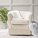 Christopher Knight Home Cecilia Swivel Chair