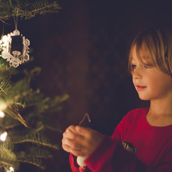 Why I Don't Care About Perfect Holiday Decorations