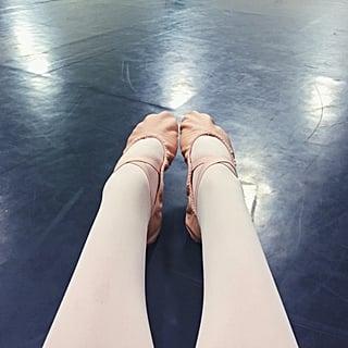 Reasons to Take Adult Ballet