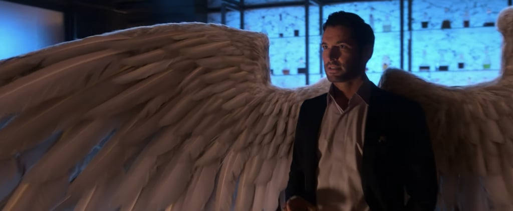 Watch the Trailer For Lucifer Season 5 and Meet Michael!