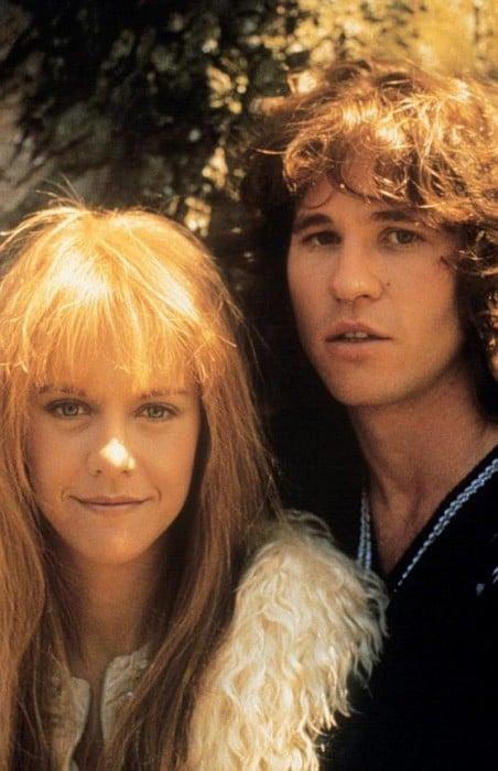Pamela The Doors  sc 1 st  Popsugar & Pamela The Doors | Meg Ryan Movie Quotes | POPSUGAR Love u0026 Sex Photo 33