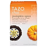 Tazo Chai Pumpkin Spice