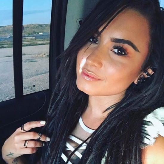 Demi Lovato Dreadlocks Debate