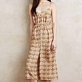 Zimmermann Belle Silk Jumpsuit ($530)