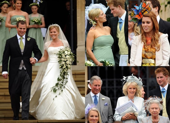 Photo Slideshow of Royal Weddings Inc Charles and Diana to ...