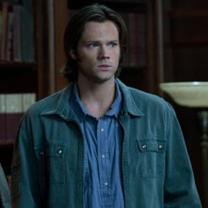 Supernatural Season Seven Pictures