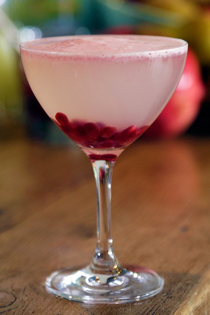 Pink Lips Cocktail