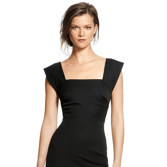 Get Ready For Another Collaboration: Roland Mouret for Banana Republic
