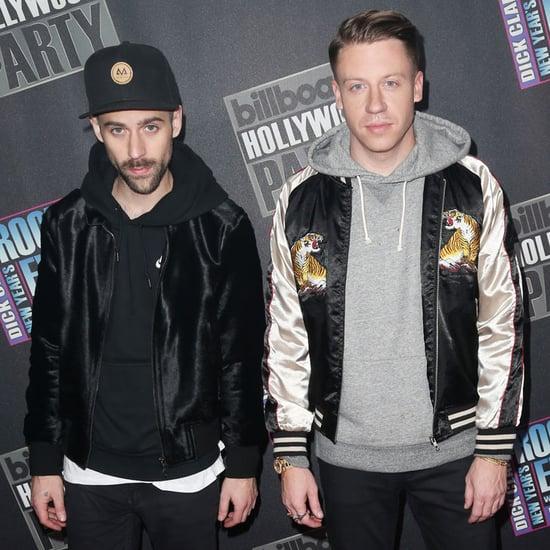 """Macklemore & Ryan Lewis """"White Privilege II"""" Music Video"""