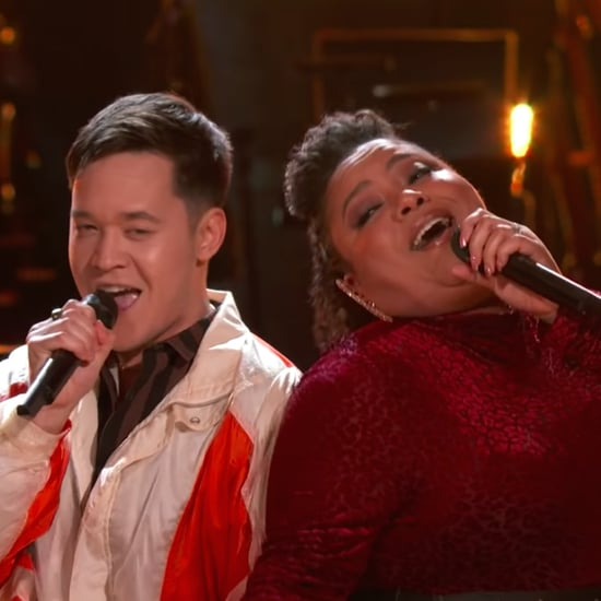"Watch Jacob and Toneisha Perform ""Good as Hell"" on The Voice"