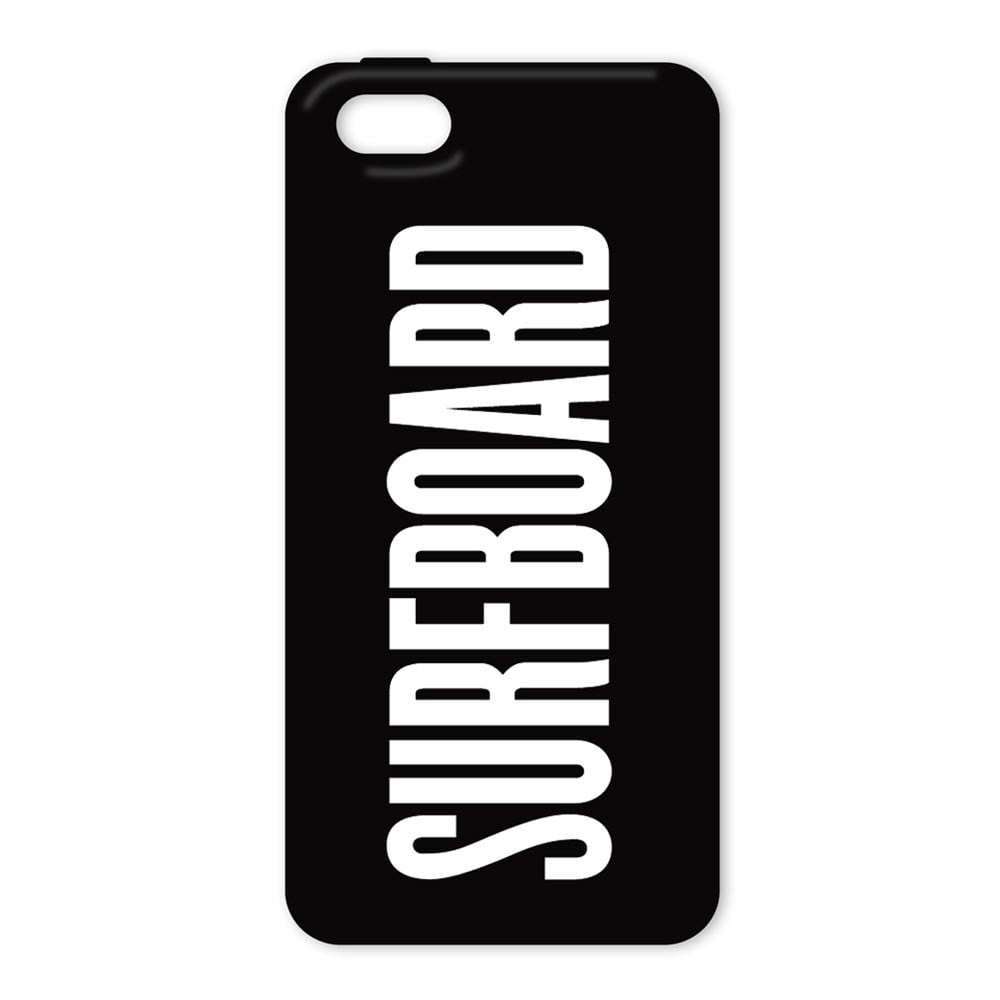 Beyoncé Surfboard iPhone 5/5S Case
