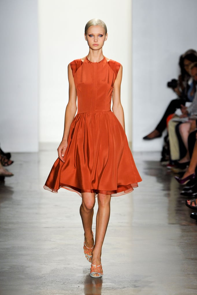 Sophie Theallet Spring 2013   Pictures