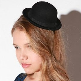 Hat Headband Trend: Cute or Cheesy