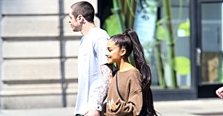 Ariana Grande and Pete Davidson Make Things Even More Official With a New Apartment
